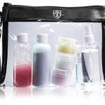 Set de voyage valise : comment trouver les meilleurs produits TOP 1 image 1 produit