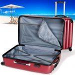 Set de voyage valise : comment trouver les meilleurs produits TOP 5 image 4 produit