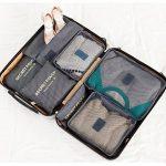 Set de voyage valise : comment trouver les meilleurs produits TOP 6 image 2 produit