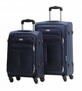 Set valise alistair : comment acheter les meilleurs modèles TOP 10 image 0 produit