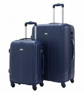 Set valise alistair : comment acheter les meilleurs modèles TOP 7 image 0 produit