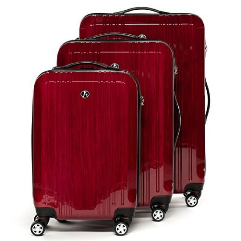 site réputé 9a153 a41b9 Set valise polycarbonate ; comment acheter les meilleurs ...