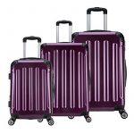 Set valise polycarbonate ; comment acheter les meilleurs modèles TOP 11 image 2 produit