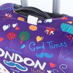 Set valise samsonite ; faites des affaires TOP 12 image 1 produit