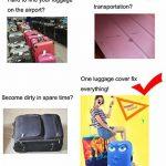 Set valise samsonite ; faites des affaires TOP 13 image 4 produit