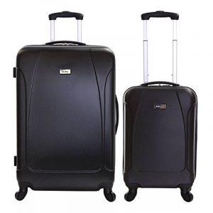 Set valises rigides : choisir les meilleurs modèles TOP 8 image 0 produit