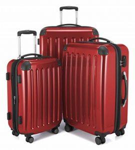 Set valises samsonite : comment acheter les meilleurs modèles TOP 0 image 0 produit