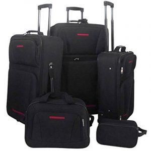 Set valises samsonite : comment acheter les meilleurs modèles TOP 6 image 0 produit