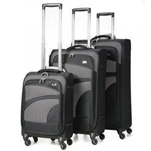 Set valises samsonite : comment acheter les meilleurs modèles TOP 8 image 0 produit