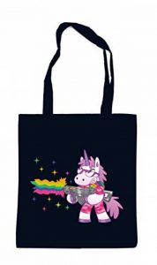 Shooting Unicorn Sac Noir Certified Freak de la marque Certified Freak image 0 produit