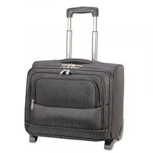 """Shugon - sac valise trolley pour ordinateur portable ROCHESTER 6808 - noir - Laptop Wheeli bag - peut contenir un PC 15.6"""" de la marque Shugon image 0 produit"""