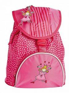 sigikid 23060 enfant fille, sac à dos rose vif, 'Pinky Queeny' de la marque Sigikid image 0 produit