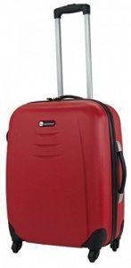 Skylite Luggage Valise à roulettes Medium 60litres Coque rigide 4roues ABS de la marque Skylite Luggage image 0 produit
