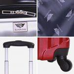 Slimbridge Banff 55 cm bagage à main dur de la marque Slimbridge image 3 produit