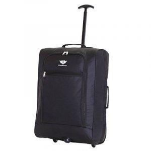 Slimbridge Montecorto super léger 55 cm bagages à main avec roues de la marque Slimbridge image 0 produit