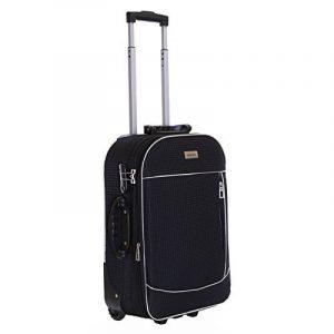 Slimbridge Rennes valise extensible avec 3 ans de garantie de la marque Slimbridge image 0 produit