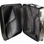 SNOWBALL - Ensemble 2 valises 4 roues 100% POLYCARBONATE - Valises pas chers de la marque Snowball image 3 produit
