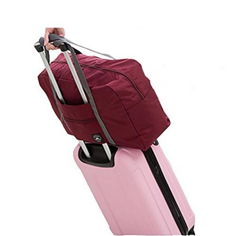 sac voyage nylon pliable votre top 10 pour 2018 top bagages. Black Bedroom Furniture Sets. Home Design Ideas