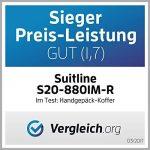 suitline, Valise de la marque SUITLINE image 2 produit