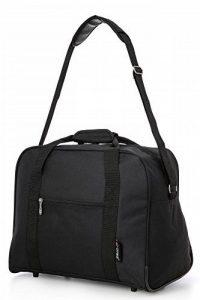 Taille bagage à main avion : faites une affaire TOP 2 image 0 produit