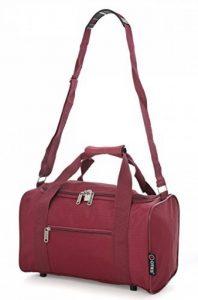 Taille bagage à main avion : faites une affaire TOP 5 image 0 produit