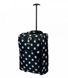 Taille bagage à main ryanair ; notre top 12 TOP 14 image 0 produit