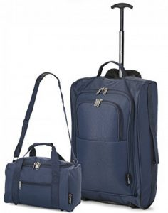 Taille bagage cabine ryanair, le top 8 TOP 12 image 0 produit