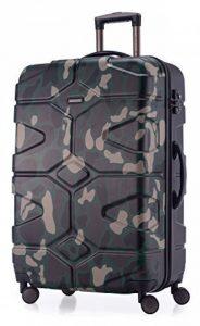 Taille bagage lufthansa : comment choisir les meilleurs modèles TOP 2 image 0 produit