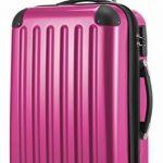 Taille bagage lufthansa : comment choisir les meilleurs modèles TOP 5 image 1 produit