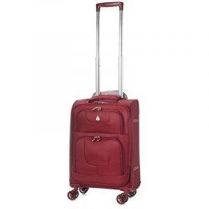 Taille bagage lufthansa : comment choisir les meilleurs modèles TOP 7 image 0 produit