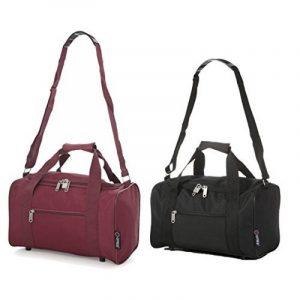 Taille bagage ryanair : comment trouver les meilleurs produits TOP 9 image 0 produit