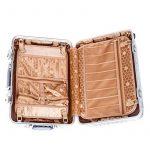 Taille d une valise cabine ; comment acheter les meilleurs modèles TOP 14 image 3 produit