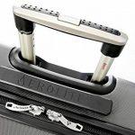 Taille d une valise cabine ; comment acheter les meilleurs modèles TOP 5 image 5 produit