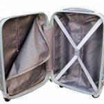 Taille des valises en cabine ; acheter les meilleurs produits TOP 4 image 4 produit