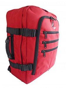 Taille max bagage cabine : comment acheter les meilleurs produits TOP 0 image 0 produit