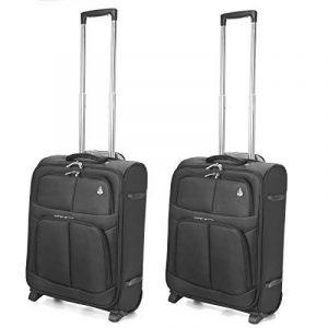 Taille max bagage cabine : comment acheter les meilleurs produits TOP 11 image 0 produit