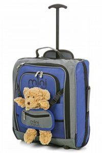 Taille max bagage cabine : comment acheter les meilleurs produits TOP 12 image 0 produit