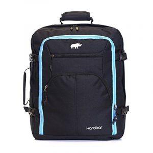 Taille sac cabine easyjet ; notre top 9 TOP 3 image 0 produit