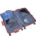 Taille valise 23 kg - trouver les meilleurs modèles TOP 4 image 1 produit