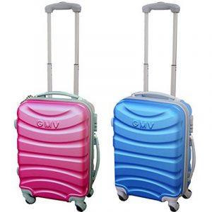 Taille valise cabine easyjet, le top 13 TOP 12 image 0 produit