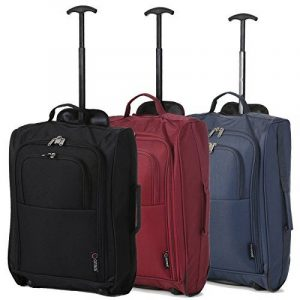 Taille valise cabine easyjet, le top 13 TOP 14 image 0 produit