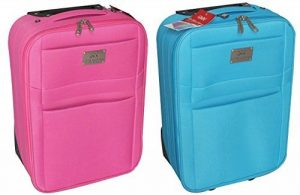 Taille valise cabine low cost ; trouver les meilleurs produits TOP 13 image 0 produit
