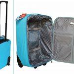 Taille valise cabine low cost ; trouver les meilleurs produits TOP 13 image 4 produit