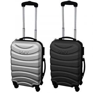Taille valise easyjet : faire le bon choix TOP 4 image 0 produit