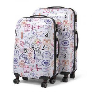 Taille valise soute, le top 15 TOP 12 image 0 produit