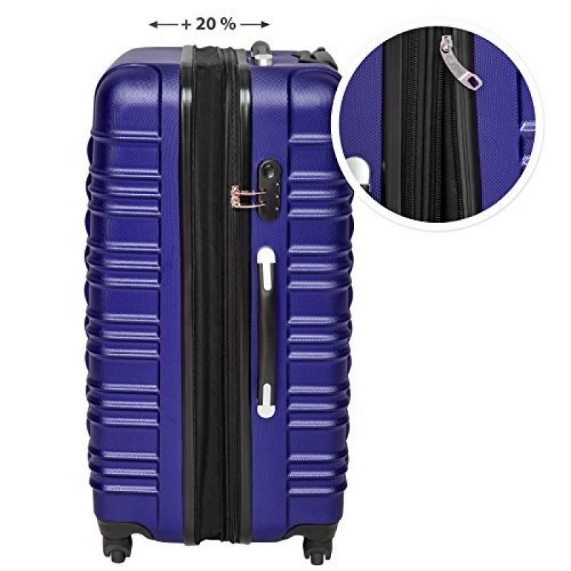 valise dure comment choisir les meilleurs mod les pour 2018 top bagages. Black Bedroom Furniture Sets. Home Design Ideas