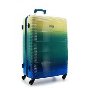 TEKMi CAPRI - Grande valise - Polycarbonate - 4,4Kg / 100L - Serrure TSA de la marque Tekmi image 0 produit
