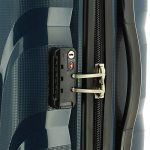 TEKMi SENTAUR - Valise cabine - Polypropylène - 2,6Kg / 37L - Serrure TSA de la marque Tekmi image 5 produit