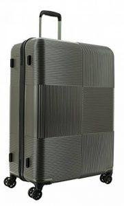 TEKMi STREET - Grande valise - Polycarbonate - 4,3Kg / 110L - Serrure TSA de la marque Tekmi image 0 produit