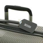 TEKMi STREET - Grande valise - Polycarbonate - 4,3Kg / 110L - Serrure TSA de la marque Tekmi image 4 produit